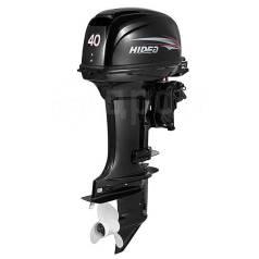 Лодочный мотор Hidea HD40FES (40 л. с. дистанция. )