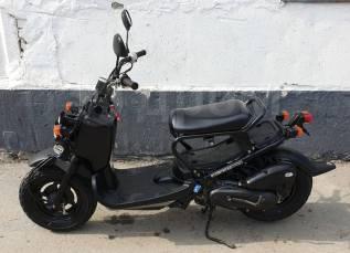 Honda NPS 50 Zoomer. 49куб. см., исправен, без птс, без пробега