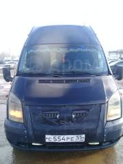 Ford Transit. Форд транзит ИМЯ-М 13 год, 19 мест, С маршрутом, работой