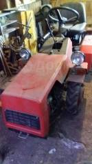 МТЗ 132Н. Мини трактор, 9,6 л.с.
