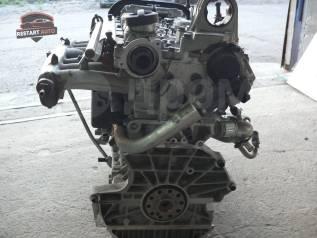 Контрактный Двигатель Volvo, прошла проверку