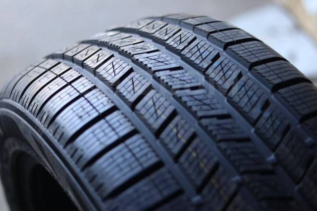 Pirelli Scorpion Ice&Snow, 265/45 R21