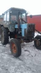 Продаю мтз-82