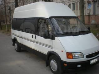 Ford Transit. Продаю Форд Транзит, 2 500куб. см., 1 500кг., 4x2
