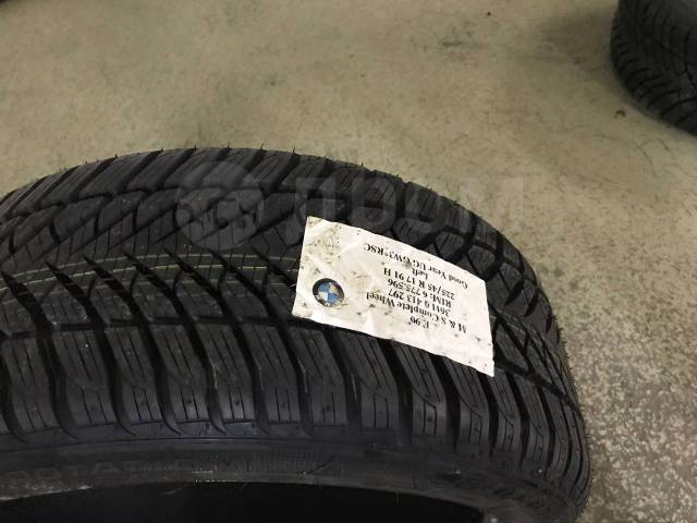 Goodyear Eagle Ultra Grip GW-3, 225/45 R17