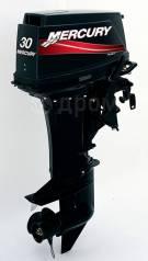 Мотор лодочный Mercury ME-30 E