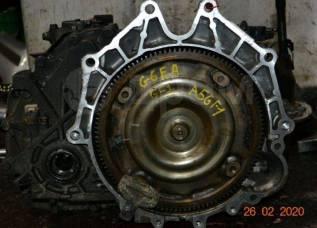 АКПП Hyundai / Kia A5GF1 G6EA 2,7i