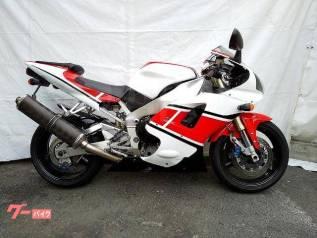Yamaha YZF-R1, 2000