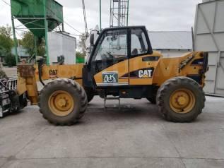 Caterpillar TH. Продам спец технику CAT TH355KJ