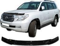 Дефлектор на капот Россия Toyota Land Cruiser 200