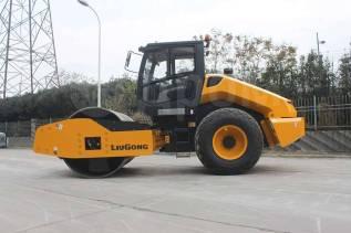 Liugong 6616E, 2020
