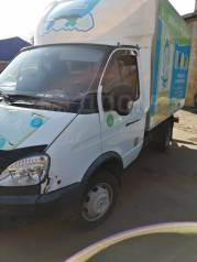 ГАЗ 172412. Продается ГАЗ фургон в отличном состоянии, 2 890куб. см., 3 500кг., 4x2