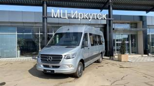 Mercedes-Benz Sprinter 519, 2019