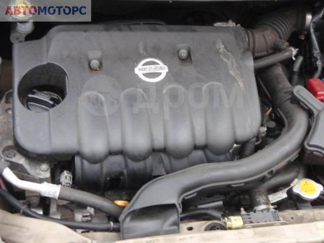 АКПП. Nissan Note, E11, E12, HE12, NE11, NE12, SNE12 CR14DE, HR12DDR, HR12DE, HR15DE, HR16DE. Под заказ