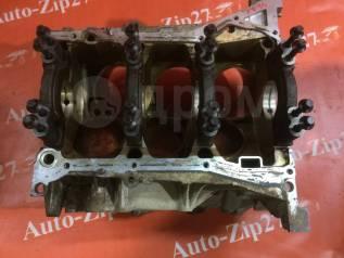Блок двигателя Nissan VQ35