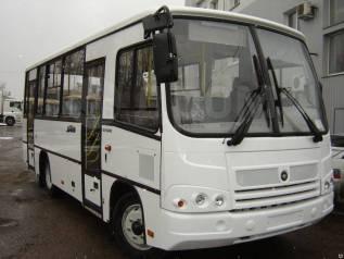 ПАЗ 320402-05 Вектор, 2019