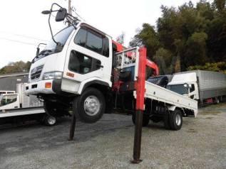 Nissan Diesel Condor. , 6 900куб. см., 5 000кг., 4x2. Под заказ