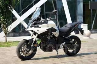 Мотоцикл VOGE 500DS Adventure, 2020