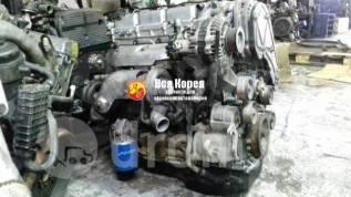 Двигатель на Kia Sorento Grand Starex Porter D4CB 174лс