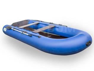 Лодка ПВХ Sharmax Wood 360