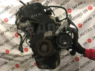 Двигатель Toyota 3S Рассрочка Установка Гарантия до 12 месяцев.