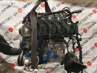 Двигатель Toyota 2NZ Рассрочка Установка Гарантия до 12 месяцев