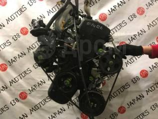 Двигатель Toyota 4EFE РассрочкаУстановкаГарантия до 12 месяцев