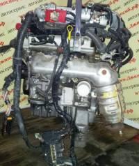 Двигатель Suzuki контрактный оригинал