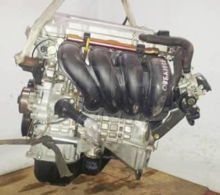 Двигатель Toyota контрактный оригинал