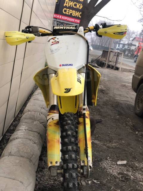 Suzuki RM 250. 250куб. см., исправен, птс, с пробегом