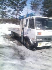 Nissan Diesel Condor. Продоеться грузовик, 7 000куб. см., 5 000кг., 4x2