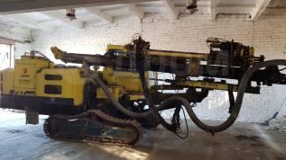 Junjin. Буровая установка SD – 1000 II в Приморском крае. Под заказ
