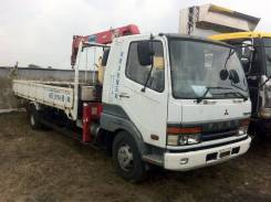 Mitsubishi Fuso Fighter. Продаётся Mitsubishi fuso Fighter, 8 200 куб. см., 5 000 кг., 4x2