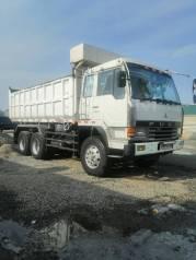 Mitsubishi Fuso. Продаётся грузовик хорошем состояние., 20 000куб. см., 15 000кг., 8x2