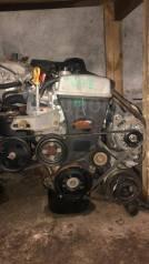 Двигатель Toyota 4AFE Установка. Гарантия 12 месяцев.