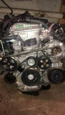 ДВС Toyota 1Azfse Установка Гарантия 12 месяцев в Иркутске