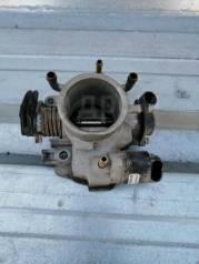 Заслонка дроссельная механическая Lada Priora 2011