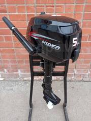 Лодочный мотор Hidea F5