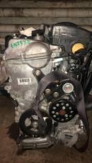 Двигатель 1Nzfxe Toyota Установка Гарантия 12 Месяцев в