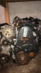 Двигатель F23A Honda С гарантией 12 месяцев