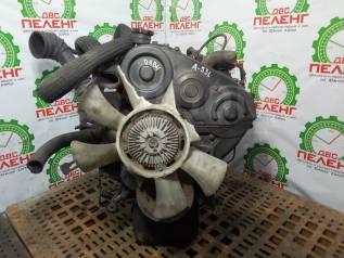 Двигатель D4BH(4D56)Terracan/Starex/H1/Delica, V-2500cc. Контрактный.