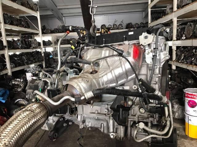 Двигатель в сборе. Mazda: Atenza, Premacy, Mazda3, MX-5, Mazda6, Axela LFDE, LFVE, PEVPR, PEY5, PEVPS, PEY7