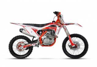 KAYO K6-R 250 MX 21/19