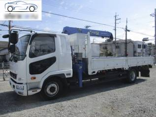 Mitsubishi Fuso. с документами, 7 540куб. см., 5 000кг., 4x2. Под заказ