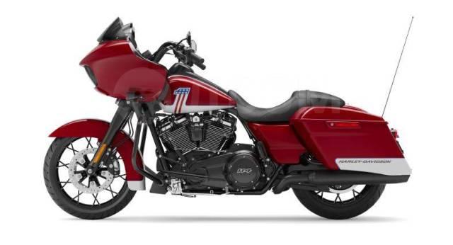 Harley-Davidson Road Glide Special FLTRXS. 1 868куб. см., исправен, птс, без пробега