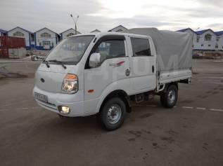 Kia Bongo III. Продаётся Киа Бонго 3, 2 900куб. см., 1 500кг., 4x4