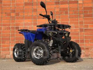 Quad Hummer 125, 2019