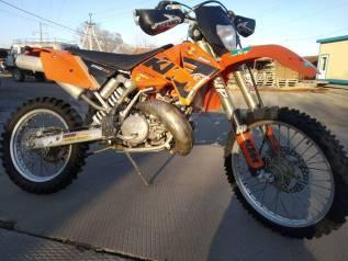KTM, 2004