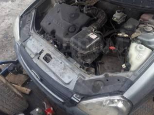 Двигатель приора 126