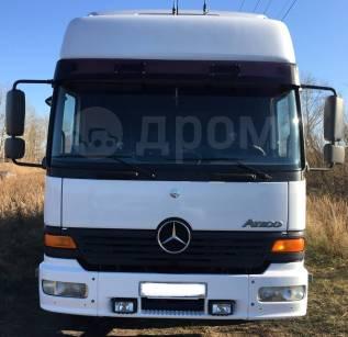 Mercedes-Benz Atego. Продам Mercedes Benz Atego 1217, 4 249куб. см., 5 000кг., 4x2